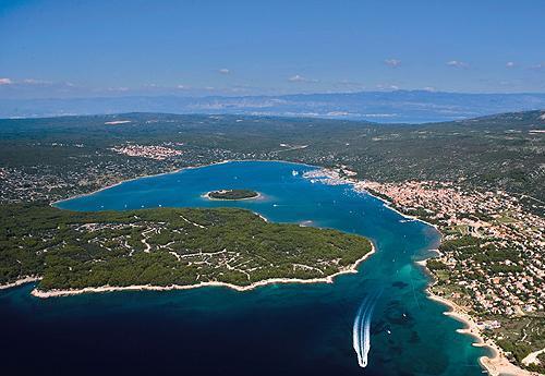 Krk Island - Croatia