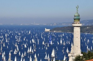 Barcolana di Trieste